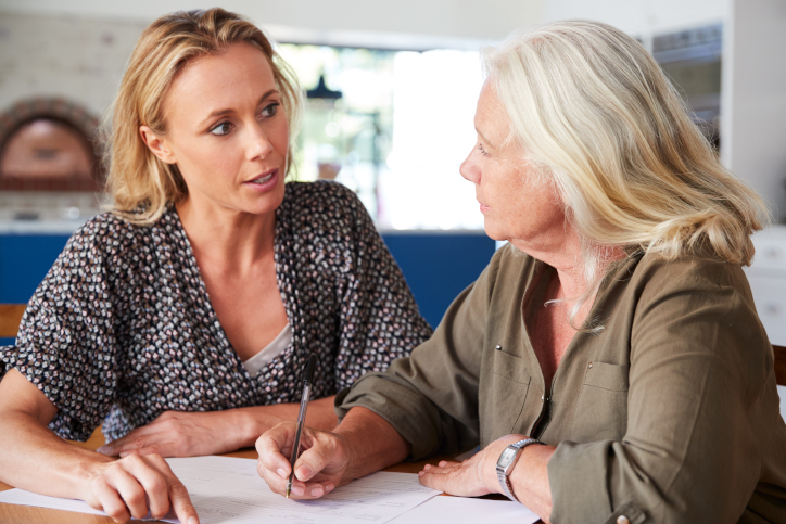 Providing Power of Attorney Services